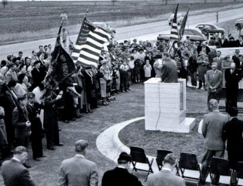 100-Second History: WWII and Our Airport Connection